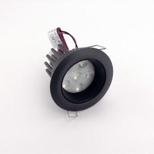 i-LèD - Outlet - ARENT 13 - Faretto ad incasso a LED