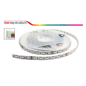i-LèD - Outlet - DROPPER/METRO RGB 24V 60LED+CON.