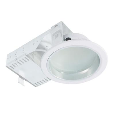 i-LèD - Outlet - Faretto da incasso a soffitto Dorian S - Downlight LED - Bianco -  - Bianco caldo - 3000 K - Diffusa