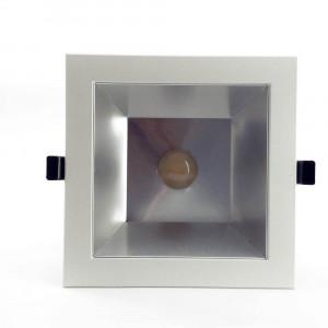 i-LèD - Outlet - Faretto da parete a incasso COB20-Q 15 Q170 35W IP20 S/AL.B.GOF