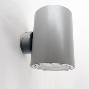 i-LèD - Outlet - Lampada a parete ELIX 3 TONDO 6LED 2W+ALIM.GRIGIO