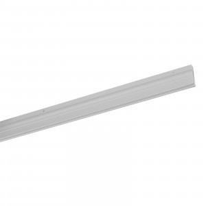 i-LèD - Outlet - Lampada da soffitto LAFINA-F 2 L.500MM IP40 ANODIZZATO
