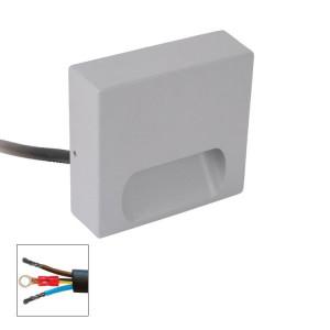 i-LèD - Outlet - Tape M - Segnapasso a parete per esterni a led