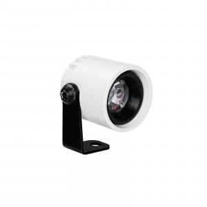 i-LèD - Projectors - Eyelet65 - Lampada da terra Eyelet65-R - powerLED 2 W 630 mA