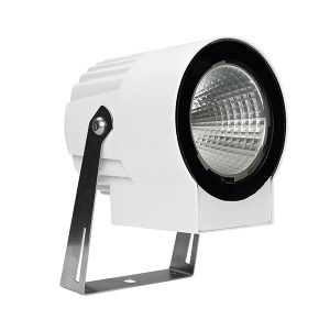 i-LèD - Projectors - Shaker - Lampada da terra Shaker - 180-300 V - arrayLED 25 W 720 mA
