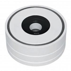 i-LèD - Signaling - Concentrica - Faretto carrabile Concentrica-X - powerLED 1 W + topLED 4 W