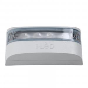 i-LèD - Uplights - Arcada - Lampada a parete Arcada - powerLED 7.5 W 220 mA
