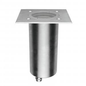 i-LèD - Uplights - Insy - Faretto carrabile Insy-QJI - 180-300 V - powerLED 6 W 630 mA