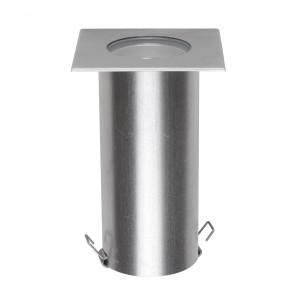 i-LèD - Uplights - Ivil - Faretto carrabile Ivil-QI - 190-250 V - powerLED 2 W 630 mA