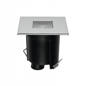 i-LèD - Uplights - Ivil - Faretto carrabile Ivil-QJ - powerLED 2 W 630 mA