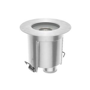 i-LèD - Uplights - Ivil - Faretto carrabile Ivil-R - powerLED 2 W 630 mA - S