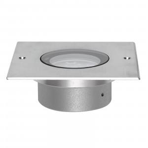 i-LèD - Uplights - Orma - Faretto carrabile Orma-Q - powerLED 6 W 350 mA