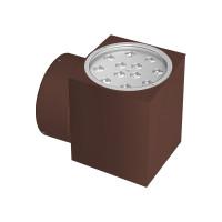 i-LèD - Wall - Elix - Elix-Q - 180-300 V - powerLED 12 W 630 mA square
