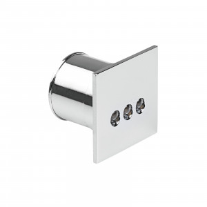 i-LèD - Wall - Romin - Romim-Q3 - 5mmLED 0.5 W 24 V