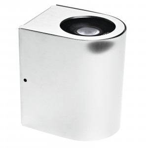 i-LèD - Wall - Vedette - Lampada a parete Vedette-RI Double emission - 190-250 V - powerLED 10 W 110 mA