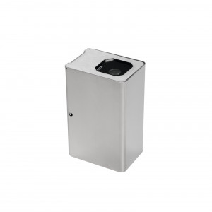i-LèD - Wall - Vedette - Vedette-QI Single emission - 190-250 V - powerLED 2 W 630 mA