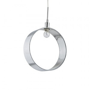 Ideal Lux - Art - Anello SP1 L - Sospensione ad anello grande
