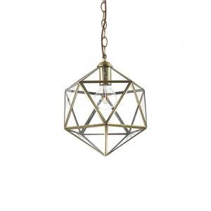Ideal Lux - Art - Deca SP1 Small - Lampada a sospensione
