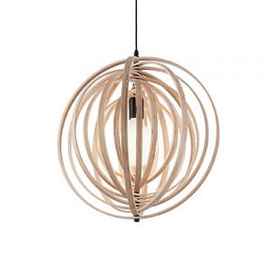 Ideal Lux - Art - Disco SP1 - Lampada a sospensione