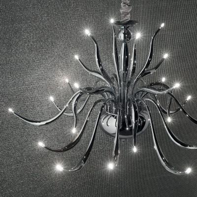 Ideal Lux - Art - ELYSEE SP24 - Lampada a sospensione