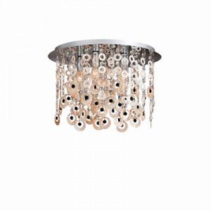 Ideal Lux - Art - PAVONE PL5 - Lampada da soffitto