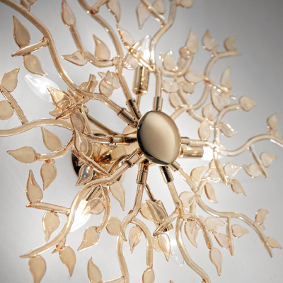 Ideal Lux - Art - SPRING PL5 - Applique / Plafoniera