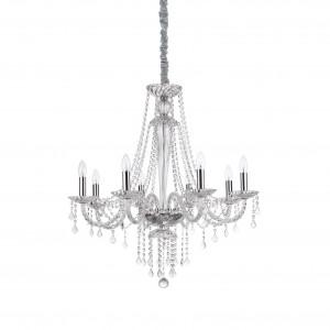 Ideal Lux - Baroque - Amadeus SP8 - Lampada a sospensione