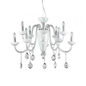 Ideal Lux - Baroque - Camelia SP11 - Lampada a sospensione