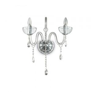 Ideal Lux - Baroque - Canaletto AP2 - Lampada da parete
