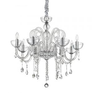 Ideal Lux - Baroque - Canaletto SP8 - Lampada a sospensione
