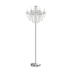 Ideal Lux - Baroque - Florian PT6 - Lampada da terra