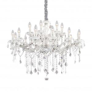 Ideal Lux - Baroque - FLORIAN SP18 - Lampada a sospensione