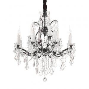 Ideal Lux - Baroque - Liberty SP12 - Lampada a sospensione