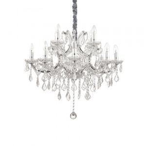 Ideal Lux - Baroque - Napoleon SP12 - Lampada a sospensione