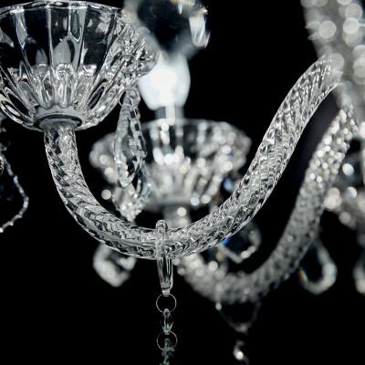 Ideal Lux - Baroque - TIEPOLO SP8 - Lampada a sospensione