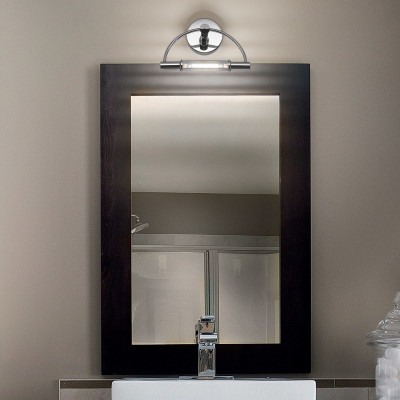 Ideal Lux - Bathroom - ARCO AP1 - Applique