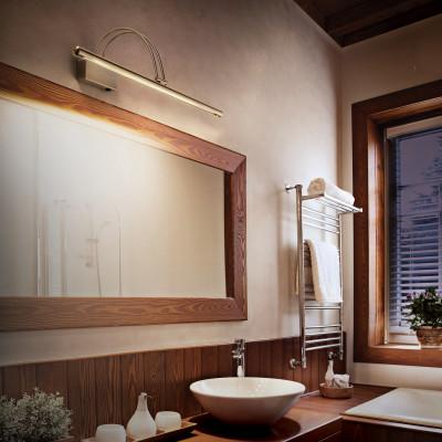 Ideal Lux - Bathroom - BOW AP114 - Applique