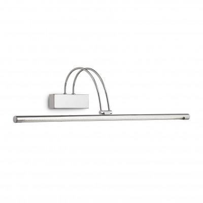 Ideal Lux - Bathroom - BOW AP114 - Applique - Cromo - LS-IL-007021