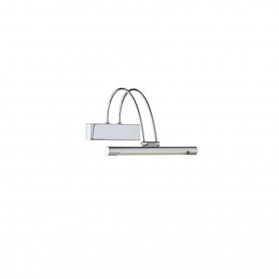 Ideal Lux - Bathroom - BOW AP36 - Applique - Cromo - LS-IL-005386
