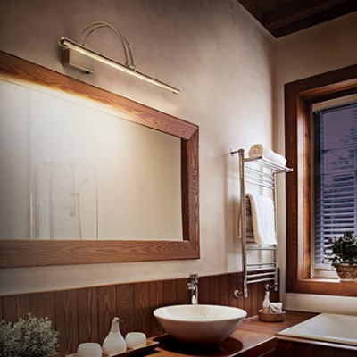 Ideal Lux - Bathroom - BOW AP66 - Applique