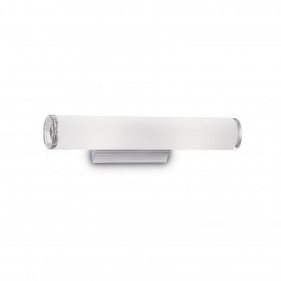 Ideal Lux - Bathroom - CAMERINO AP2 - Applique - Bianco - LS-IL-027081