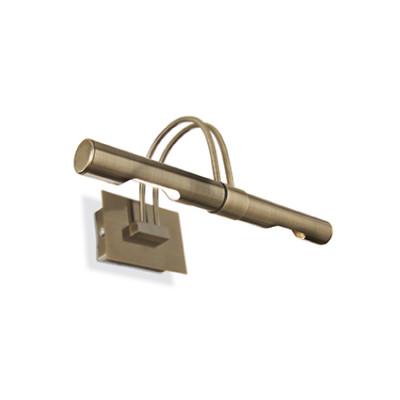Ideal Lux - Bathroom - CICO AP2 - Applique - Brunito - LS-IL-014456