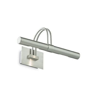Ideal Lux - Bathroom - CICO AP2 - Applique - Nichel satinato - LS-IL-014449