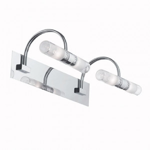 Ideal Lux - Bathroom - DOUBLE AP4 - Applique