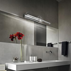 Ideal Lux - Bathroom - MIRROR-10 AP4 - Applique