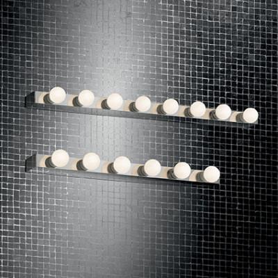 Ideal Lux - Bathroom - PRIVE' AP6 - Applique
