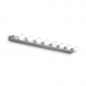 Ideal Lux - Bathroom - PRIVE' AP8 - Applique