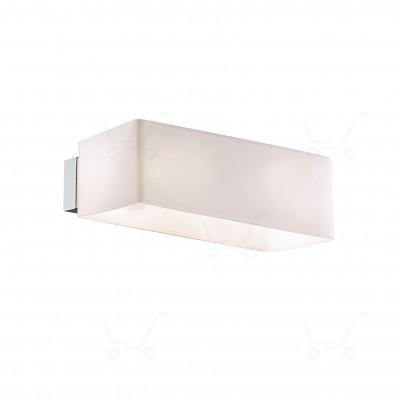 Ideal Lux - Box - BOX AP2 - Applique - Bianco - LS-IL-009537
