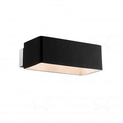 Ideal Lux - Box - BOX AP2 - Applique - Nero - LS-IL-009513