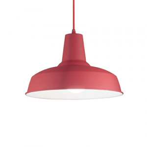 Ideal Lux - Bright - Moby SP1 - Lampada a sospensione in metallo